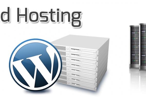 wordpress managed hosting company