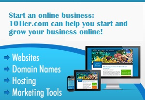 Start an online business - eBusiness