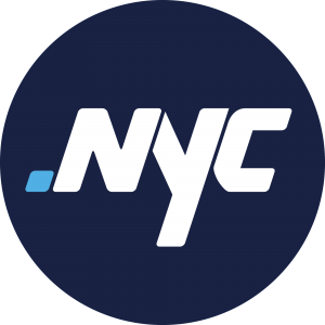 .NYC domain name development
