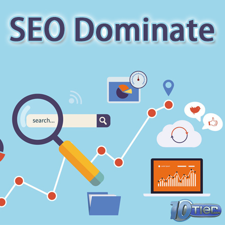 SEO Dominate