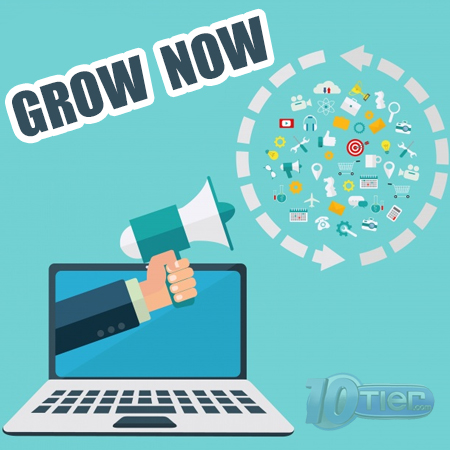 Growth Marketing SEO Services