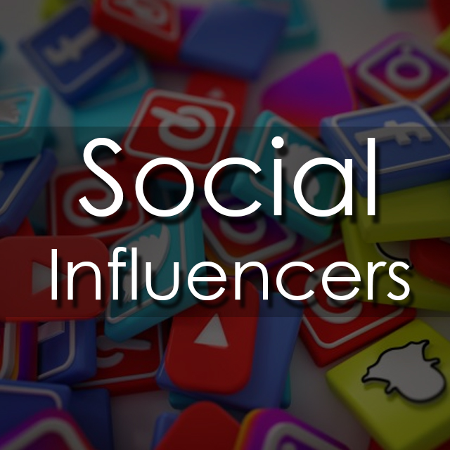 Social Influencers