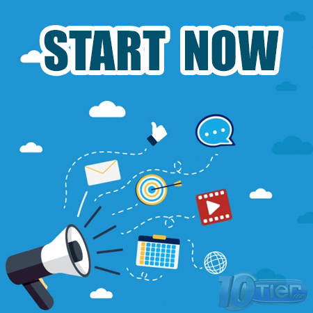 Start Up SEO Marketing Services