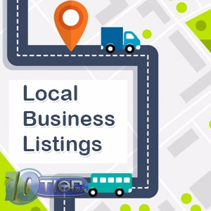 Local Business Listings Optimization