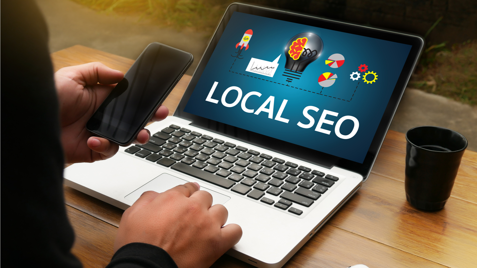 local seo experts nyc