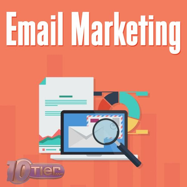 email marketing services - 10tier