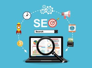 NYC SEO Experts - Search Engine Optimization