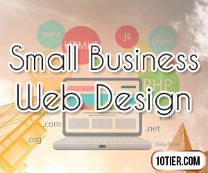 Small Business Web Design NYC