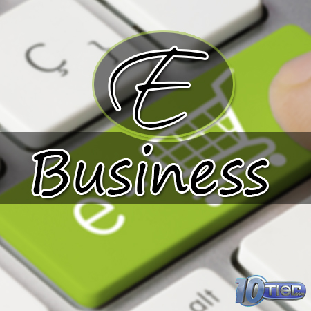 EBusiness Online Business Opportunity