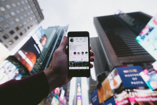 7 Instagram Marketing Tips